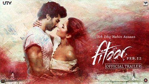 fitoor official trailer