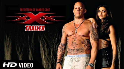 xxx return of xander cage official trailer