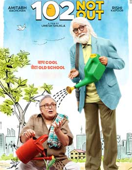 102 Not Out Movie Review, Rating, Story, Cast and Crew