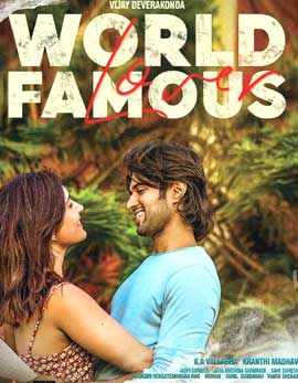 World Famous Lover Movie Review, Rating, Story, Cast and Crew