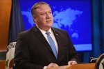 Mike Pompeo, Pompeo, u s india to talk strategic items during 2 2 dialogue pompeo, Russia