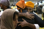 Afghan Sikhs, Afghan Sikhs, indian american foundation mourns death of afghan sikhs hindus after suicide bombing, Sikh