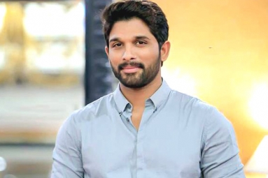 Allu Arjun Gives His Nod For Kerala Government