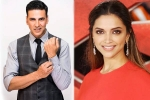 bollywood celebrities, Bollywood celebrities who are not Indian citizens, from akshay kumar to deepika padukone here are 8 bollywood celebrities who are not indian citizens, World