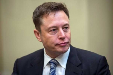 Elon Musk Agrees to Resign as Tesla Chairman
