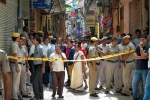 Ritual, Delhi, delhi 11 from family found dead occult ritual may have gone amiss, Study