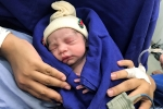 uterus transplant, donor, first baby born after dead womb transplant, Announcement
