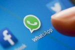 WhatsApp Curbs Forwarding Messages to Five Users