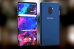 Samsung Reportedly to Launch Galaxy S10, Could Feature Triple-Cameras, In-display Fingerprint Reader