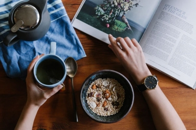 How to set morning routines for a more productive day?