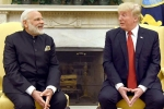India Lucky to Have Narendra Modi as Prime Minister: Donald Trump