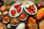 indian street food, Indian food abroad, four reasons why indian food is relished all over the world, Food recipe