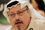 Tape Reveals Jamal Khashoggi