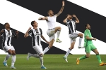 International Champions Cup, Relevant sports, juventus wants to play in michigan, Real madrid