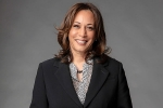 Kamala Harris - USA's first female black and Asian American VP