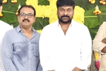 Massive Budget For Megastar's Next?