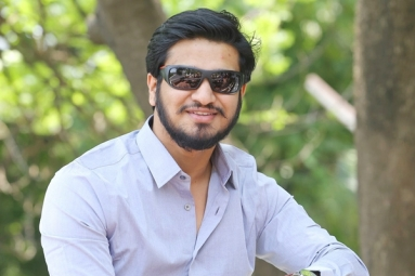 Nikhil all set to tie knot