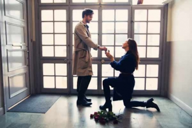 Planning to Propose a Guy You Love for This Valentine's Day? Here Are Some Tips for You