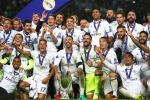 Super Cup Final, Super Cup Final, read madrid wins uefa super with isco s decisive goal, Real madrid