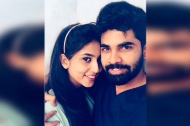 Rajamouli's son gets Engaged