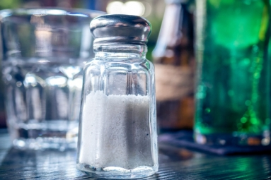 Your Table Salt May Contain Poison, Claims Activist