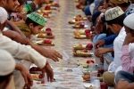 Ayodhya's Sita Ram Temple Hosts Iftar Feast