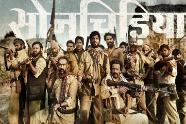 Sonchiriya Hindi Movie