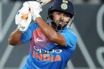 Sunil Gavaskar Backs Rishabh Pant To Play As Opener