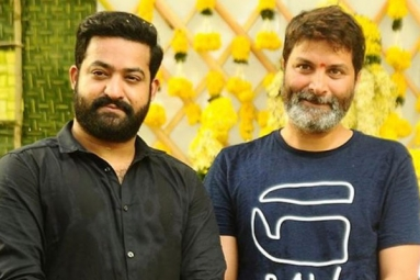 Trivikram to Direct NTR Again?
