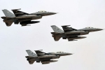 US State Department Reprimanded Pakistan For F16 Use On India, Reports Suggest
