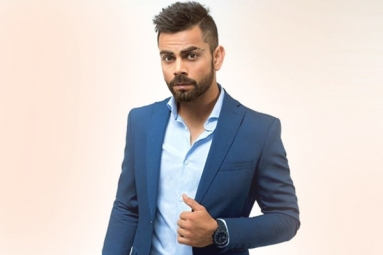 Virat Kohli Sole Indian in Forbes World's Highest-Paid Athletes 2019 List