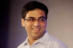 Viswanathan Anand Wins Chess India Blitz Tournament