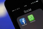 Facebook, Facebook, whatsapp claims sharing limited data of payment service with facebook, Social media
