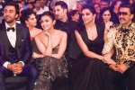 bollywood gossips, bollywood, fantastic four alia bhatt ranbir kapoor and deepika padukone ranveer singh to take an american tour together, Couples
