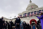 The Star Studded inauguration is something everyone had to witness
