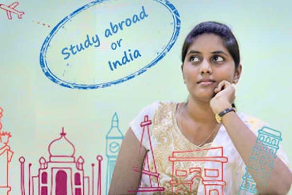 U.S. Remain the Topmost International Destination for Indian Students