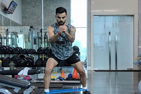 Virat Kohli Hasn't Had a Single Cheat Day in 2 Years: India's Ex Conditioning Coach